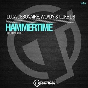 Luca Debonaire, WLADY & LUKE_DB 歌手頭像