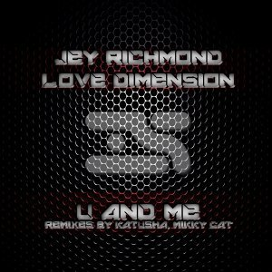 Jey Richmond feat. Love Dimension 歌手頭像
