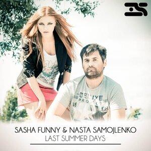 Sasha Funny & Nasta Samojlenko 歌手頭像