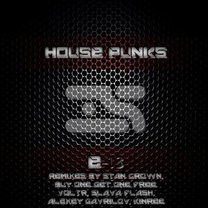 House Punks 歌手頭像