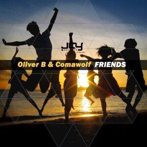 Oliver Bernsvall, Comawolf, Oliver Bernsvall, Comawolf 歌手頭像