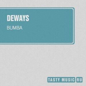 Deways 歌手頭像