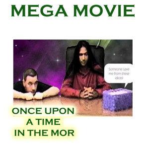 Mega Movie 歌手頭像