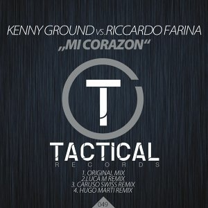 Kenny Ground & Riccardo Farina 歌手頭像