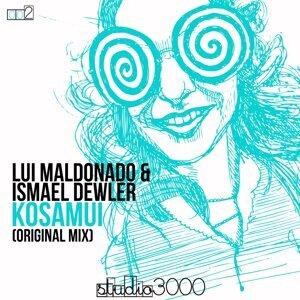 Lui Maldonado & Ismael Dewler 歌手頭像