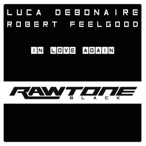 Luca Debonaire & Robert Feelgood 歌手頭像