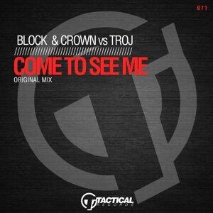 Block & Crown vs. Troj 歌手頭像