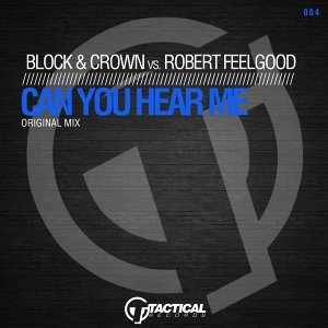 Block & Crown vs. Robert Feelgood 歌手頭像