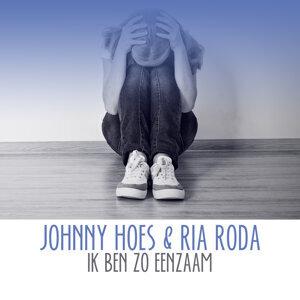 Johnny Hoes, Ria Roda 歌手頭像