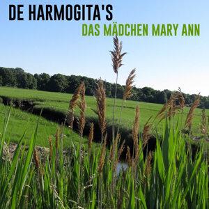 De Harmogita's 歌手頭像