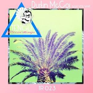 Dustin Mccoi