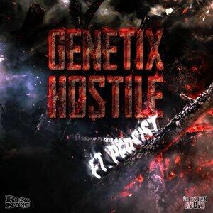 Genetix feat. Persist 歌手頭像