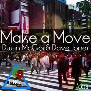 Dave Jones & Dustin Mccoi 歌手頭像
