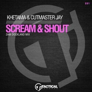 Khetama & Cutmaster Jay 歌手頭像