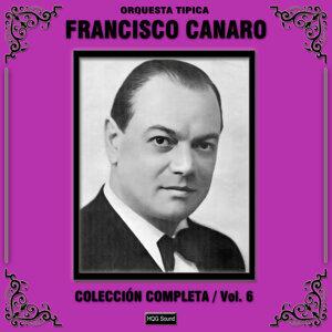 Orquesta Típica Francisco Canaro 歌手頭像
