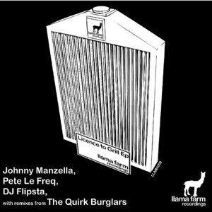 Johnny Manzella, DJ Flipsta & Pete Le Freq 歌手頭像