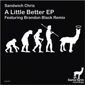 Sandwich Chris 歌手頭像