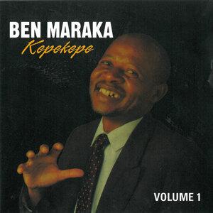 Ben Maraka 歌手頭像