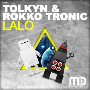 Tolkyn & Rokko Tronic 歌手頭像
