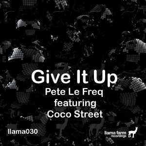 Pete Le Freq feat. Coco Street 歌手頭像