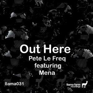 Pete Le Freq feat. Mena 歌手頭像