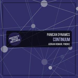 Panican Dynamics 歌手頭像