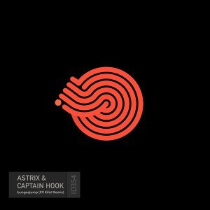 Captain Hook, Astrix 歌手頭像