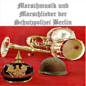 Musikkorps Der Schutzpolizei Berlin 歌手頭像