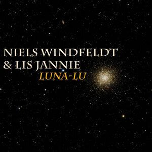 Niels Windfeldt, Lis Jannie 歌手頭像