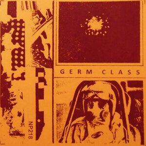 Germ Class 歌手頭像