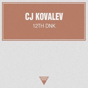 CJ Kovalev 歌手頭像