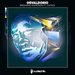 Osvaldorio 歌手頭像