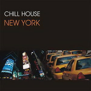 Chill House New York 歌手頭像