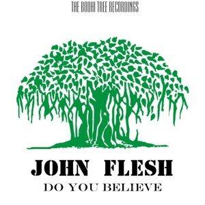 John Flesh 歌手頭像