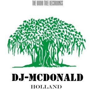 Dj-McDonald 歌手頭像