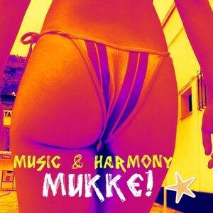 Music & Harmony 歌手頭像