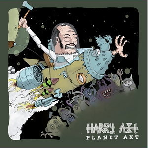 Planet Axt 歌手頭像
