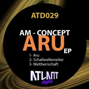 AM-Concept 歌手頭像