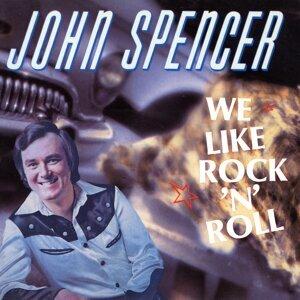 John Spencer 歌手頭像