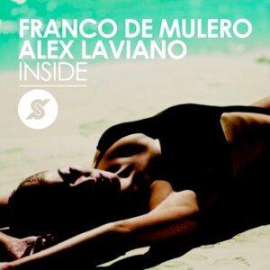 Franco De Mulero, Alex Laviano, Franco De Mulero, Alex Laviano 歌手頭像