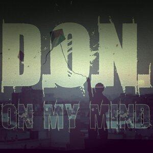 D.O.N. 歌手頭像