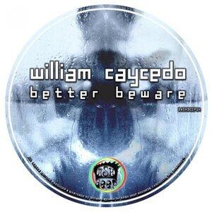 William Caycedo 歌手頭像