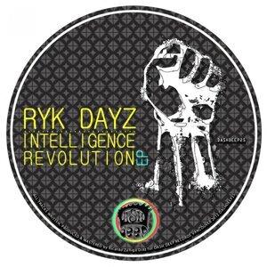 Ryk Dayz 歌手頭像