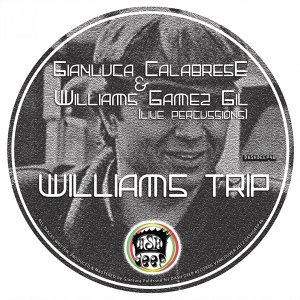 Gianluca Calabrese feat. Williams Gamez Gil 歌手頭像