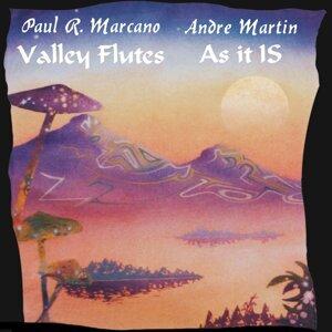 Paul R. Marcano, Andre Martin 歌手頭像