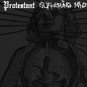 Protestant, Suffering Mind, Suffering Mind, Protestant 歌手頭像
