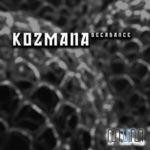 Kozmana 歌手頭像
