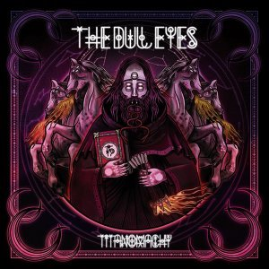 Dull Eyes