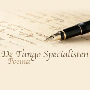 De Tango Specialisten 歌手頭像