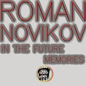 Roman Novikov 歌手頭像